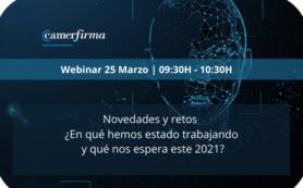 Novedades y retos ¿En qué hemos estado trabajando y qué nos espera este 2021?